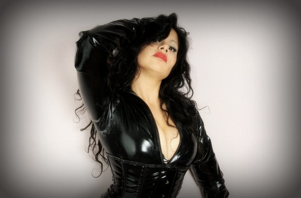 Expo Erotica Feature: Meet the Dommes – Mistress Nyx